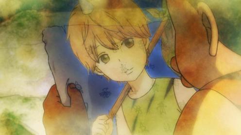 Ore Monogatari!! (My Love Story) 03
