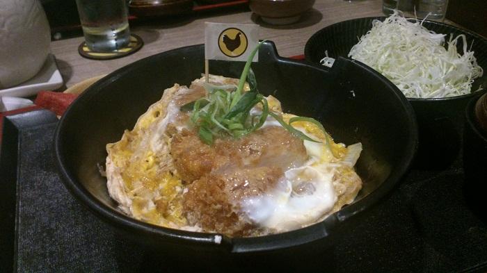 Oyakodon/Chicken Katsudon, Php 390.00